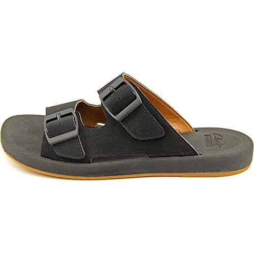 ae8360f29a55 free shipping Clarks Paylor Pax Women Open Toe Synthetic Slides Sandal