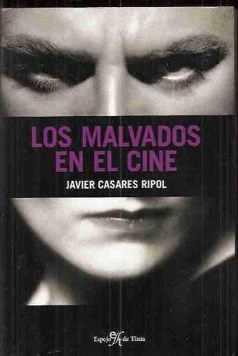 Descargar Libro Malvados En El Cine, Los Javier Casares Ripol