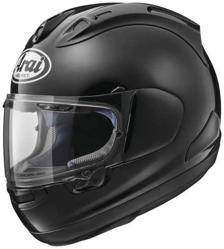 (Arai Corsair X Helmet (Medium) (Black))
