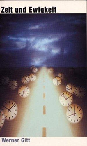 Zeit und Ewigkeit von Karl-Heinz Vanheiden