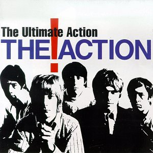Ultimate Action (Action Reissue)