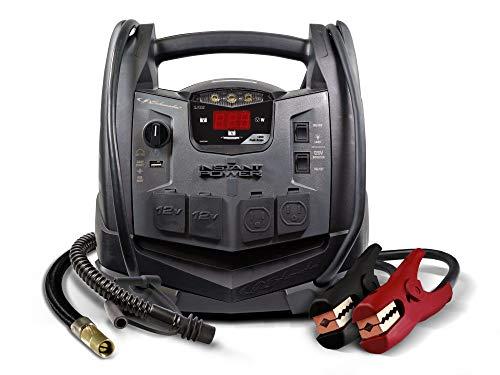 Schumacher SJ1332 1200 Amp