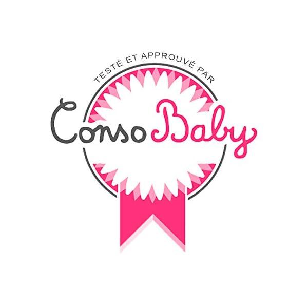 BabyCalin DIS510801 Mat Wechseln, 50cm x 70cm, Disney Winnie Hallo Funshine, mehrfarbig, 1 Stück, DISNEY BABY 4