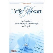 L'effet Mozart: Les bienfaits de la musique sur le corps et l'esprit