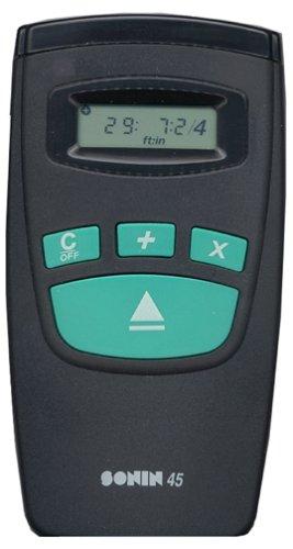 Sonin 10045 Multi-Measure 45 Electronic Distance Measuring Tool