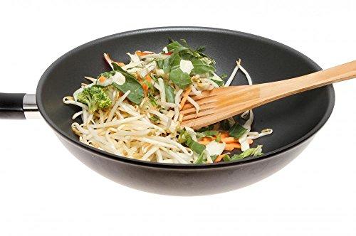 wok 30 inch - 6