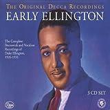 Early Ellington: The Original Decca Recordings (The Complete Brunswick and Vocalion Recordings of Duke Ellington, 1926-1931)
