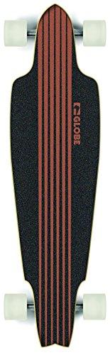 Globe Longboard Prowler Cruiser, Black, One size, 10525060