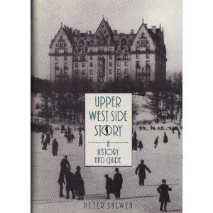 Upper West Side Story: A History and - Upper Shops West Side