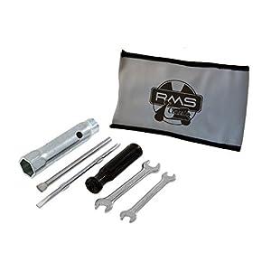 RMS Tool Set Keys Piaggio Vespa (Tools and Tool)/Tools Kit Piaggio Vespa (Tool)