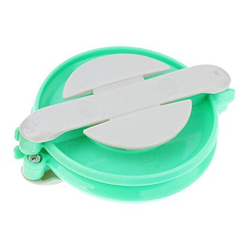 1Box 4 Sizes Essential Pom Pom Maker Fluff Ball Weaver Needle Craft Tool