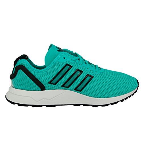 Adidas Originals ZX FLUX ADV Scarpe Sneakers Nero per Uomo