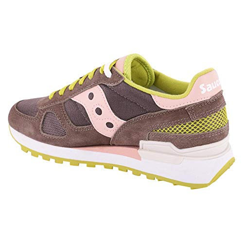 Shadow Scarpe Da Rose Original Running Saucony lime W Donna tvdwfwq