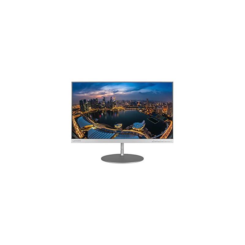 Lenovo Monitor, L24q 23.8-Inch Monitor,