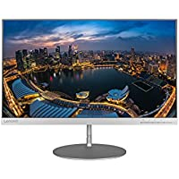 Lenovo 65D2GCC3US LED-Lit Monitor 23.8'