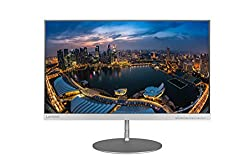 Lenovo Monitor, L27q 27-inch Monitor, Qhd Resolution, 16:9 Widescreen, 65d4gcc1us