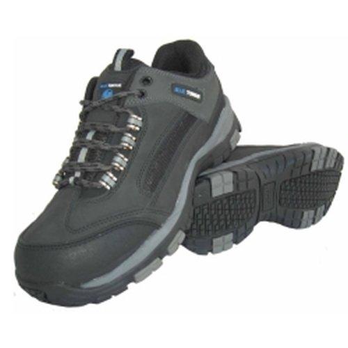 Bluetongue (btgbts8) Athletic Utformade Industriellt Arbete Sko, Storlek 8