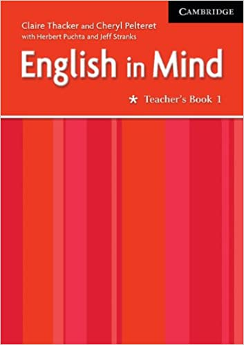 English In Mind 5 Teachers Book