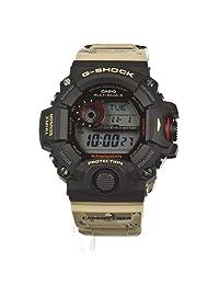 Casio G-Shock Master of GW9400DCJ-1 Desert Camo Series - Beige