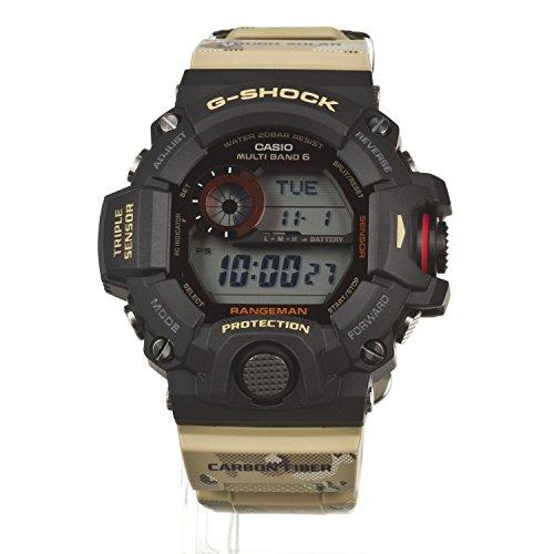 G Shock Master 9400 Desert Camo