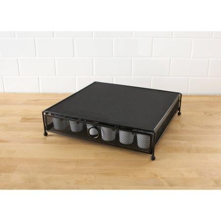 Price comparison product image Mainstays 36-Pod Coffee Storage Drawer