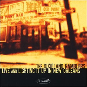 Live And Lighting It Up In New Orleans by Summit Records