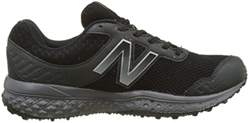 Sportive Balance New Donna black Indoor Scarpe Nero 620 gUdPwdqxt