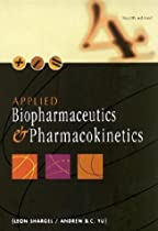 Free Applied Biopharmaceutics and Pharmacokinetics [P.P.T]