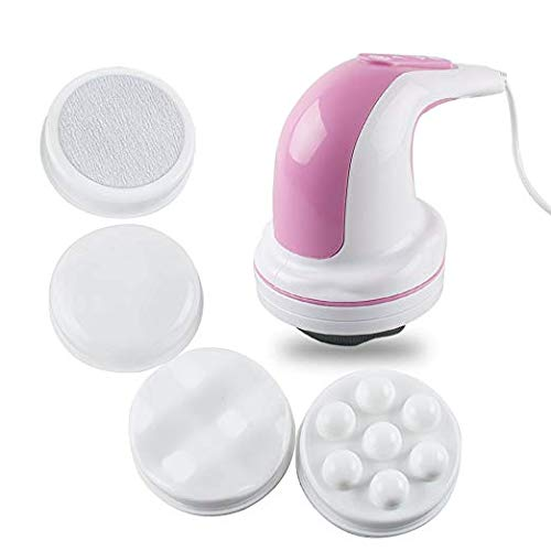 Carejoy Professional Fat Remove Massager Handheld Full Body Massage Slim Machine Lost Weight Fast, Helps Relax and Relieve Muscle Tightness or Soreness from Carejoy