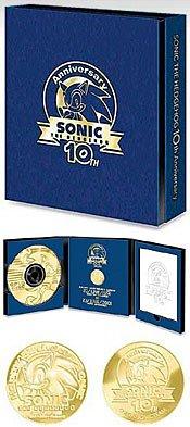 ソニックアドベンチャー2 バースディパック 限定版