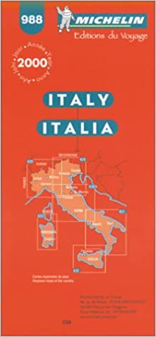 Carte Italie Pdf.Ebook Pour J2ee Telechargement Gratuit Italie Carte N 988