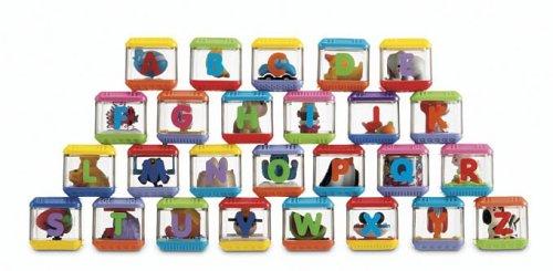 Alphabet Blocks by Fisher-Price