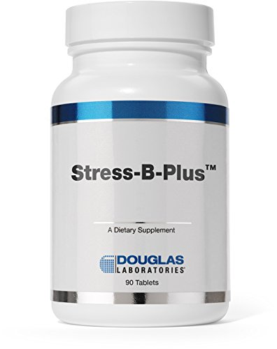 Douglas Laboratories Stress B Plus Comprehensive Vitamin