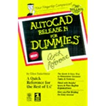 AutoCAD Release 14 for Dummies: Quick Reference