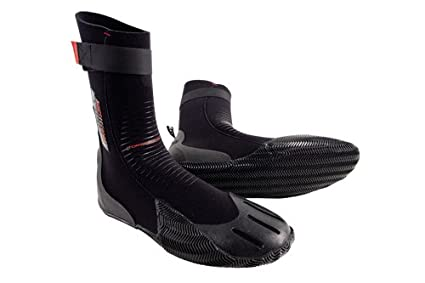 Amazon.com  O Neill Wetsuits Heat 3mm Round Toe Boot  Sports   Outdoors d052a6d6dd