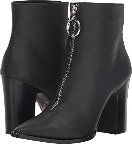 Black Chinese Laundry High Boots - Chinese Laundry Kristin Cavallari Women's Satine Ankle Boot, Black Leather, 10 M US