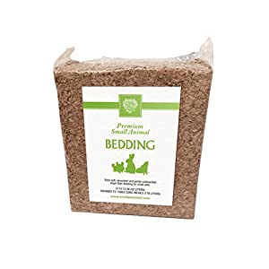 Small Pet Select Natural Paper Bedding 45