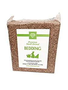 Premium Soft Virgin Paper Bedding (56 L)