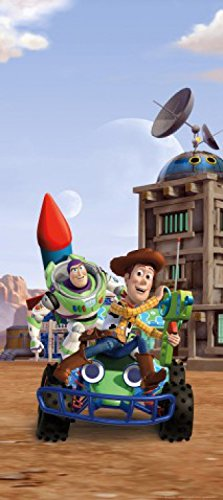 Amazon Com 1art1 Toy Story Poster Photo Wallpaper Woody