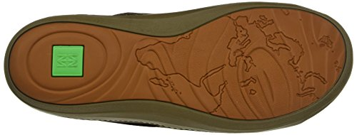El Naturalista N212 Soft Grain Meteo, Stivaletti Uomo Marrone (Brown)