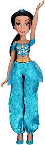 Boneca Disney Princesa Clássica Jasmine - E4163 - Hasbro