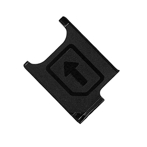 BisLinks® Micro Sim Card Tray Slot Holder Replacement Part Fix for Sony Xperia Z2 D6503 by BisLinks® (Image #2)