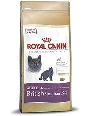 Royal Canin Cat Food British Shorthair 10kg