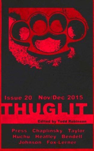 THUGLIT Issue 20