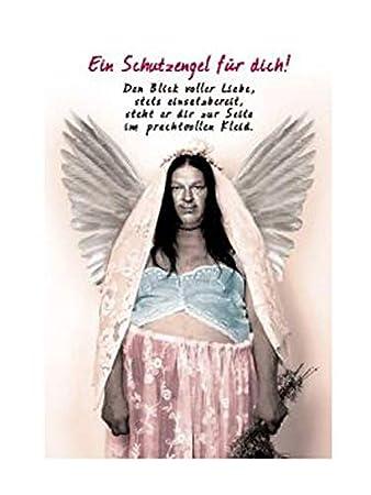 Depesche 8155 032 Gluckwunschkarte Undercover Mit Lustigem Motiv