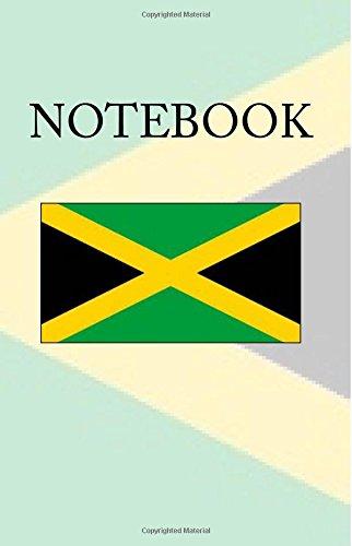 NOTEBOOK - Jamaica Flag pdf epub