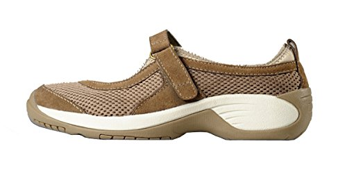 Ped-lite Womens Neuropathie Casual Mary Jane - Debbie Brown