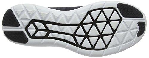 Rn cool 2016 De Nike Zapatillas Wmns Para black Flex White Grey Running Mujer Negro 67Wtn6pqxE