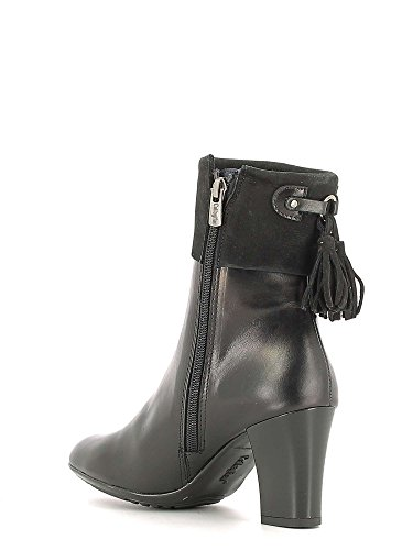 Black Boots Callaghan Ankle 98611 Women 0nSBq