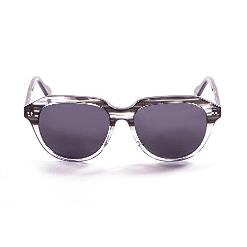 Lenoir Eyewear LE10000.6 Lunette de Soleil Mixte Adulte, Noir